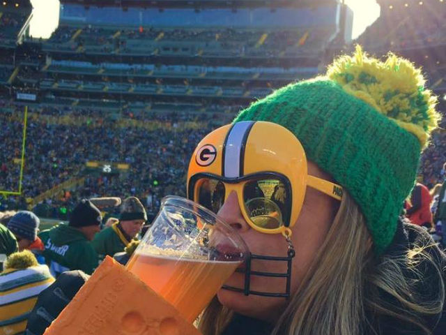 73db3ee1 WeWant: Packers playoff edition - OnMilwaukee
