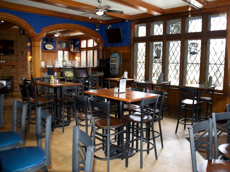 On The Clock Winds Up With Timeless Bar And Restaurant