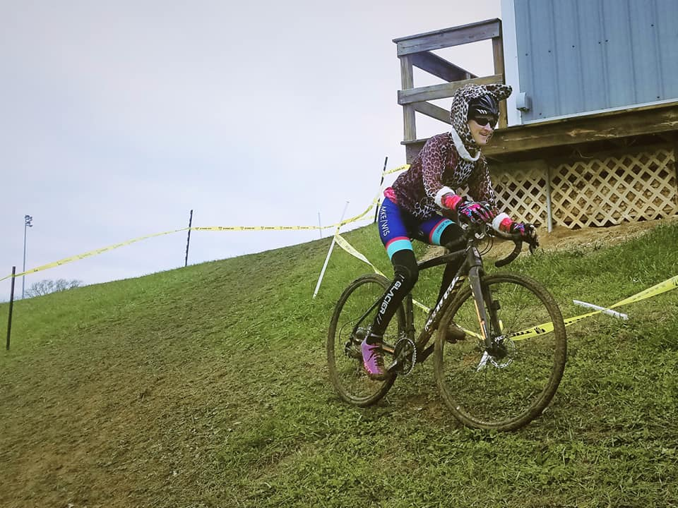 The muddy and merry cyclocross season returns in September