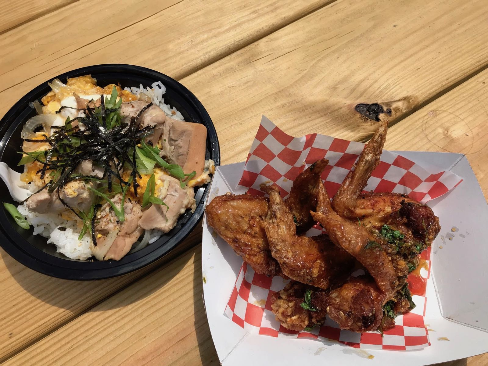 First look: Zocalo, the city's premiere food truck park