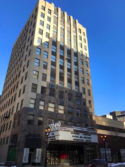 Condos After Dark 100 Wisconsin Avenue >> Urban Spelunking The Warner Grand Theatre Future Mso Home