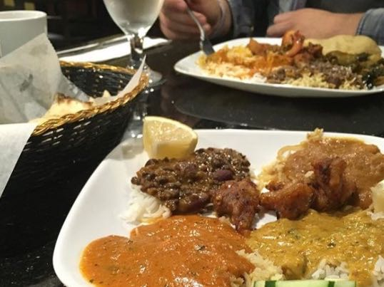 Indian Restaurant Guide Onmilwaukee