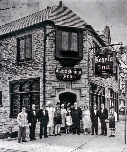Hidden Gem: Kegel's Inn - OnMilwaukee