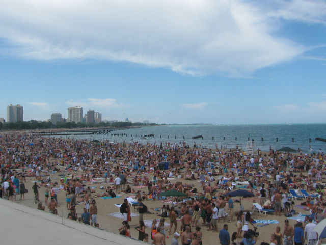 Our Dear Lake Michigan Is The Deadliest Of The Great Lakes Onmilwaukee