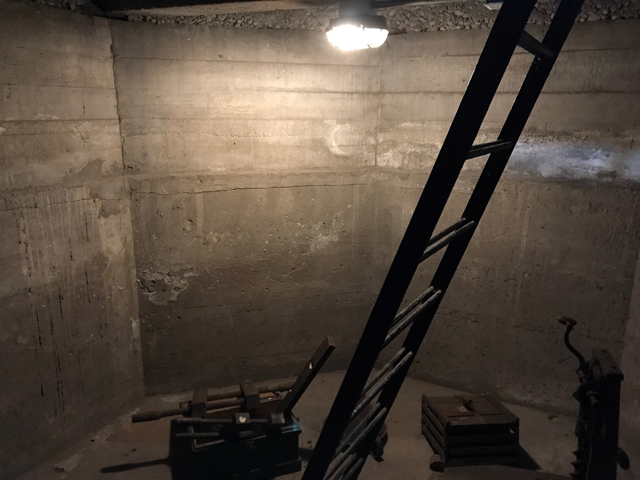Urban Spelunking: North Point Lighthouse - OnMilwaukee