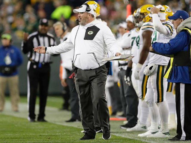 online retailer a0ed4 464b8 The rambling, non-recap Packers game review: Week 7 vs ...