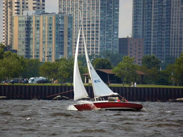 Lake Michigan sports guide - OnMilwaukee