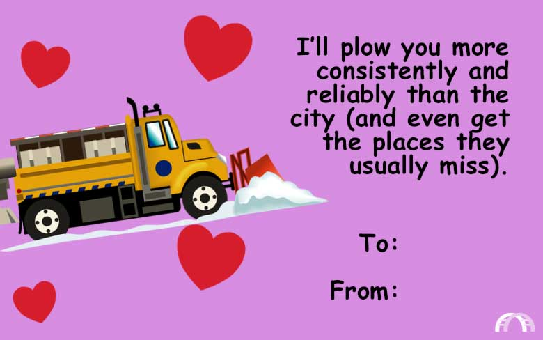 Send these punny Milwaukee Valentines to your sweets - OnMilwaukee