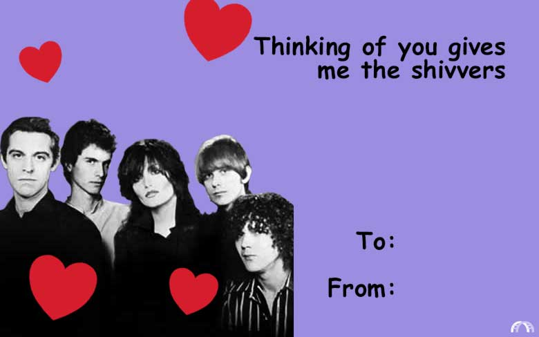 Send these punny Milwaukee Valentines to your sweets  OnMilwaukee