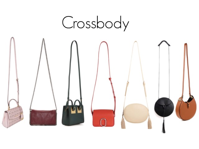 8b32887afa Crossbody bags are perfect when you want to keep your hands free. This bag  is perfect for running errands