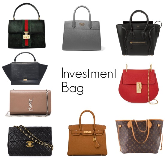 91703f31073 Every woman has that one dream bag, the bag that you have lusted over for  years and can never bring yourself to spend the money on it.