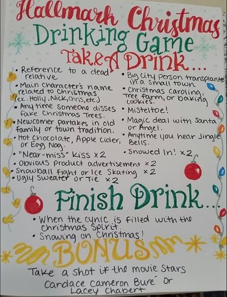 Christmas Spirit Week Ideas.Matt S Hallmark Holiday Hell A Shoe Addict S Christmas
