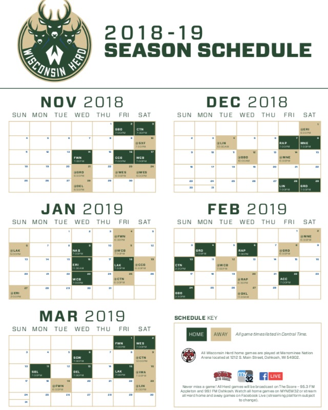 It's just an image of Dynamic Milwaukee Bucks Schedule Printable
