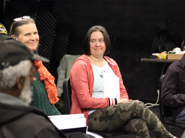 The Rep debuts veterans theater fest with emotional