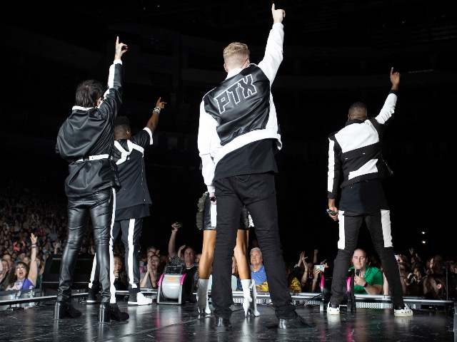 6 great moments from Pentatonix's aca-mazing show at Fiserv