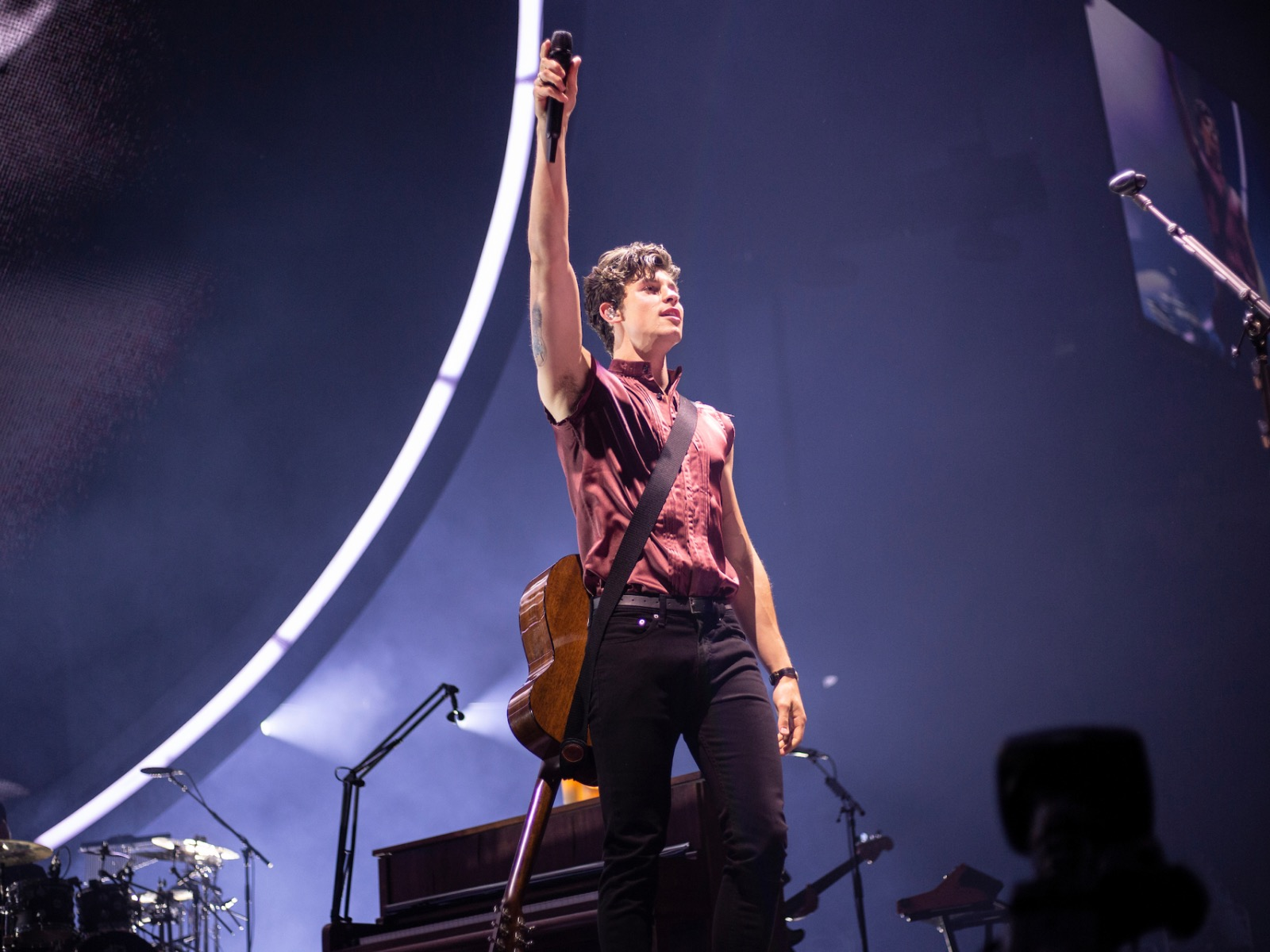 7 Reasons Why You Shouldn T Have Missed Shawn Mendes Concert At
