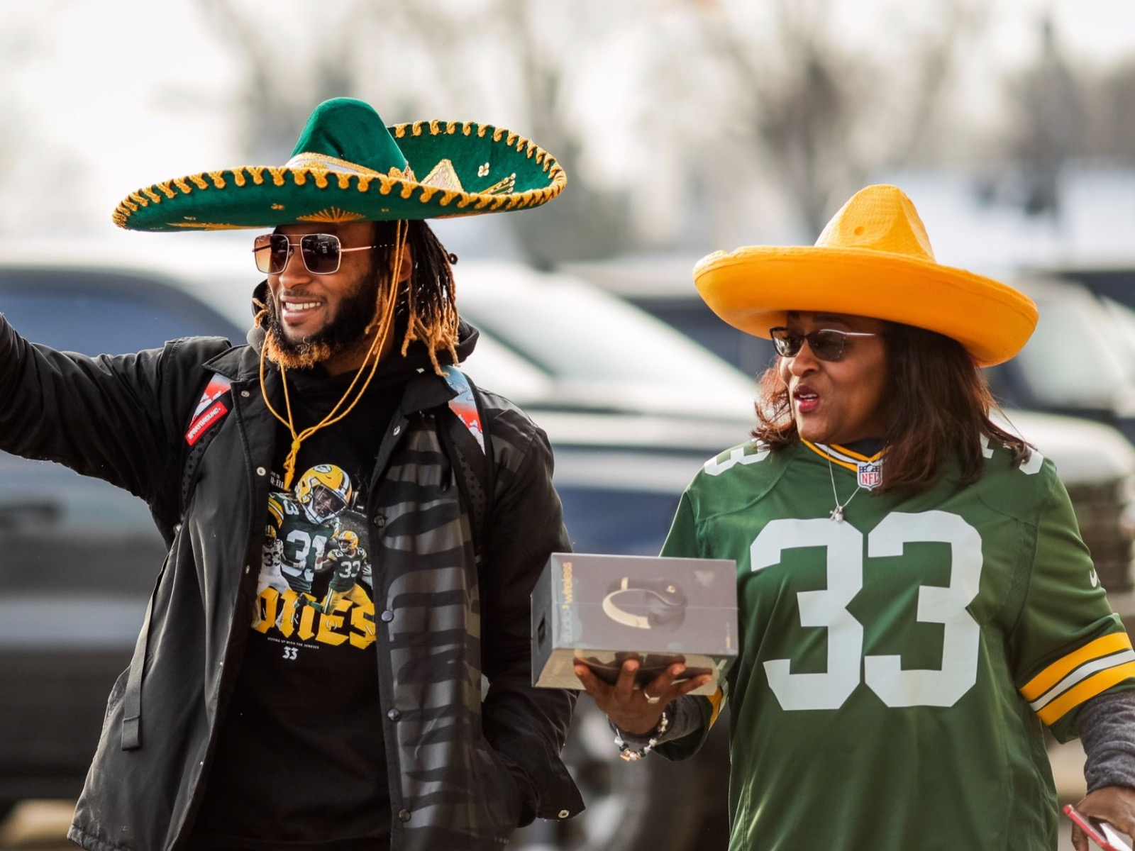 9 Lively Images From The Packers Sleepy 20 15 Win Over Washington