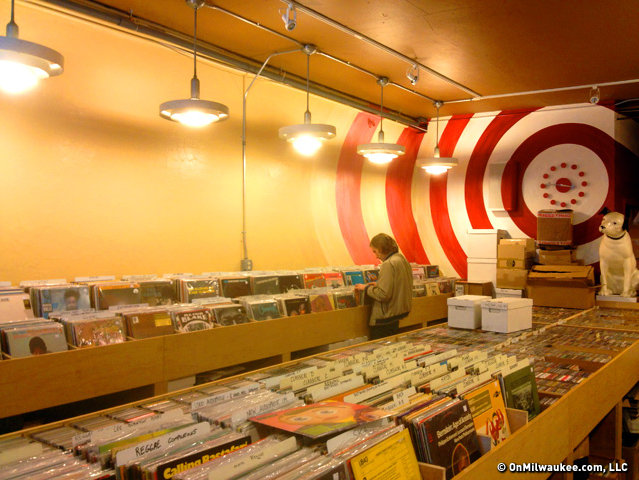 11 places to feed your vinyl addiction on Record Store Day