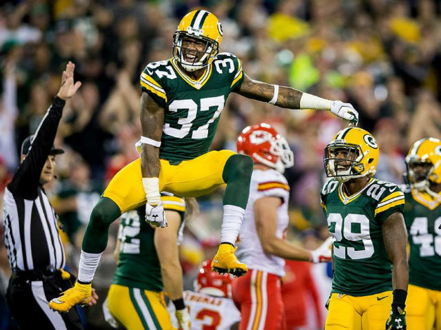 Packers: Green Bay releases veteran cornerback Sam Shields