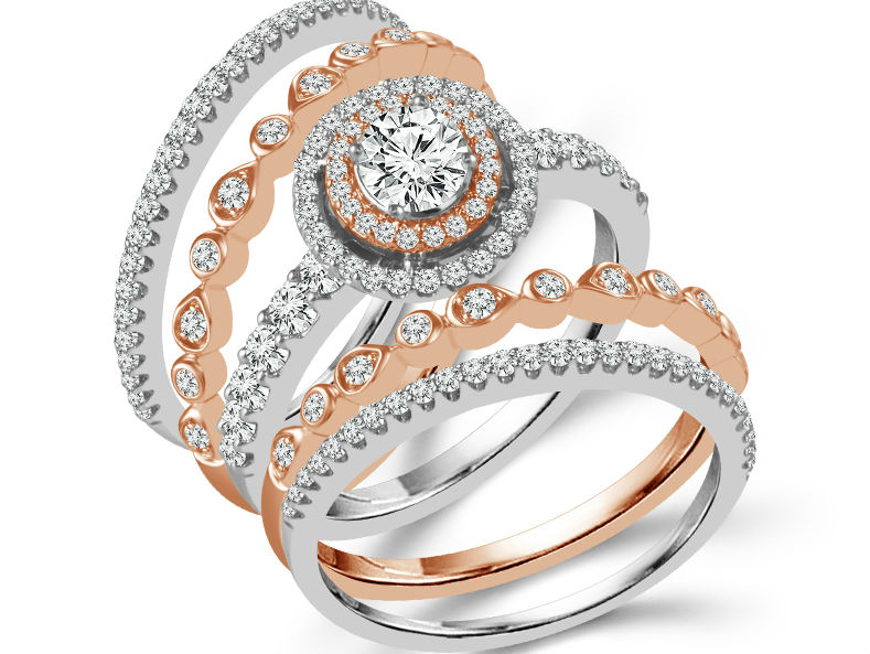 How Engaging: The Top Engagement Ring Trends Of 2018