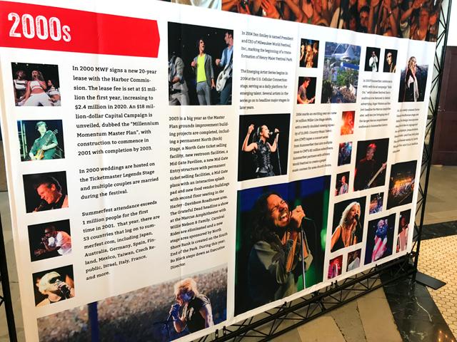 The history of Summerfest - OnMilwaukee