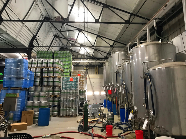 spacecraft brewery - photo #27