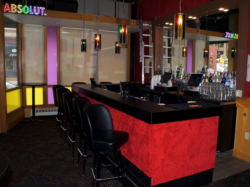 This Is It Gay Bar Expands Offering More Space Dance Floor