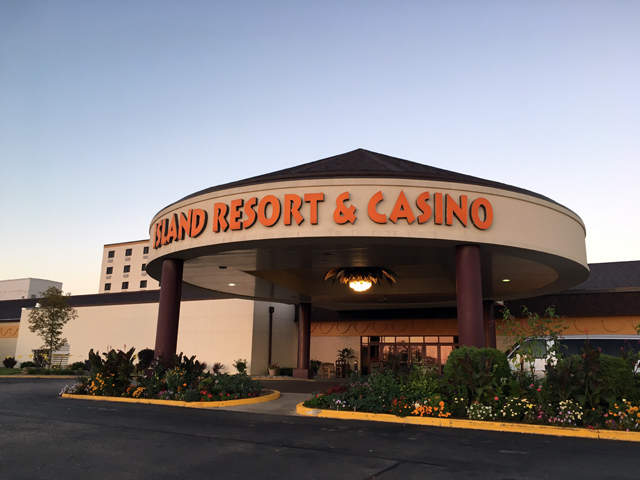 Northern Michigan Casinos