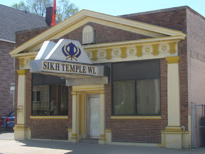 Sugar Maple bar will replace Bay View Sikh Temple