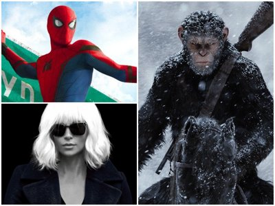 Summer movie preview: What you'll be watching on the big screen in July