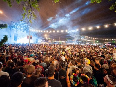 Summerfest scores its highest attendance since 2014