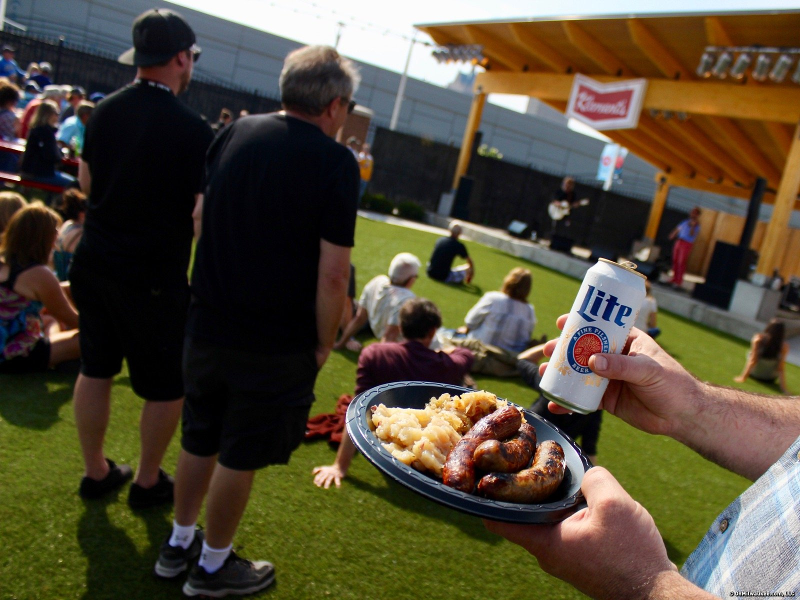 Beer here: Your ultimate guide to beer at Summerfest