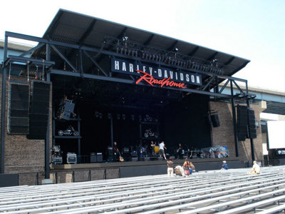 Here are Summerfest's Harley-Davidson Roadhouse headliners