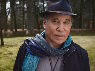 Summerfest announces Paul Simon as its final Amp headliner