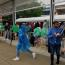 Can you bring your umbrella into Summerfest? Image
