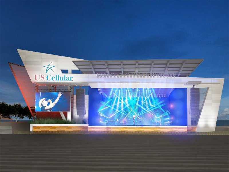Summerfest announces upgrades, including a new U.S. Cellular stage ...