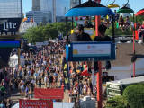Summerfest 2016 attendance up from last year, plus other festival figures Image