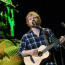 Ed Sheeran delights a sold out Marcus Amphitheater Image