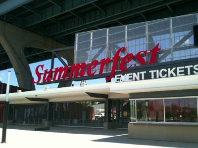 Summerfest Live Blog Image