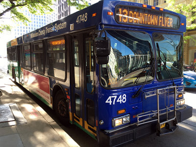 MCTS and Summerfest Team Up to Offer a New Way to Get to the Big Gig