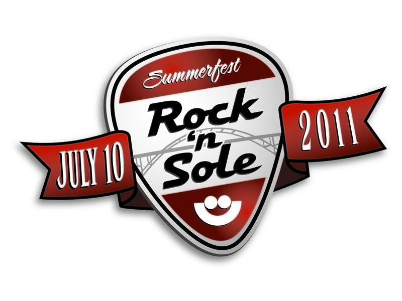 summerfest smiley. Summerfest officials Monday