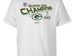 How about the locker room T-shirt?