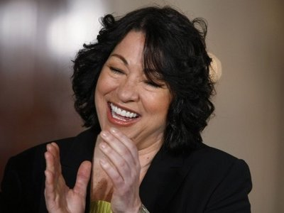 Sotomayor announcement sparks a Supreme debate