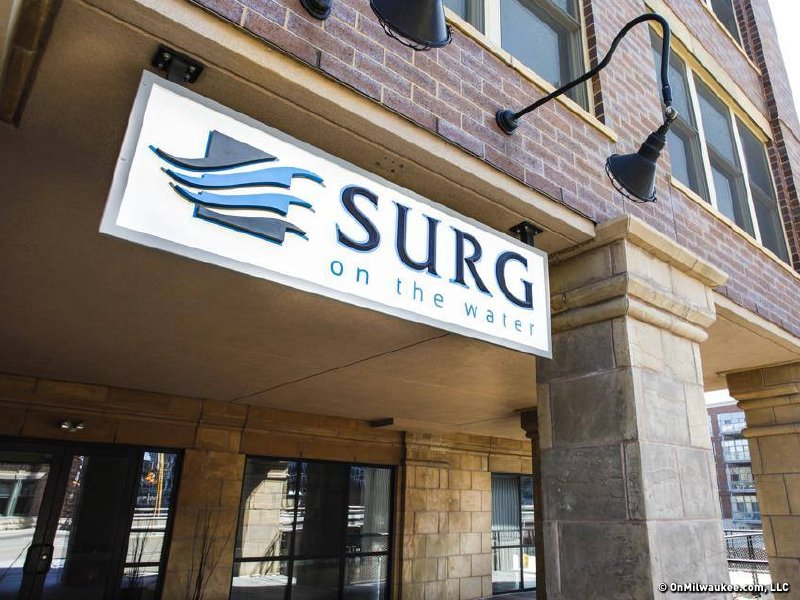 Onmilwaukee dining surg launches riverfront event