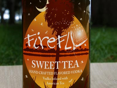 Firefly Sweet Vodka is a special treat for your liquor cabinet.
