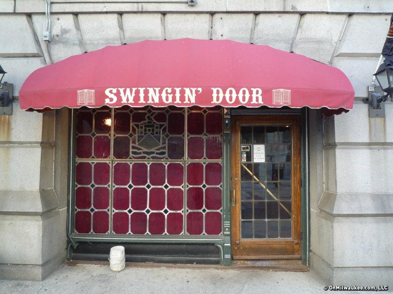 The Swingin\u0027 Door Saloon 219. E. Michigan Ave. is closed. & Changes coming at Swingin\u0027 Door - OnMilwaukee Pezcame.Com