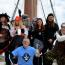OnMilwaukee unfurls first 'Talk Like A Milwaukee Pirate Day' Image
