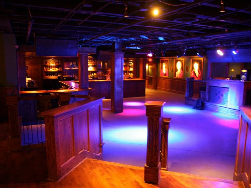 Sports bar and nightclub looks to open in north avenue space most recently aloadofball Images
