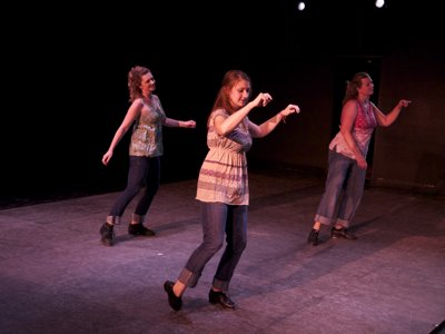 Danceworks presents Danceworks on Tap: