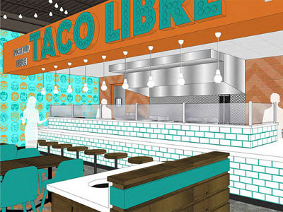 Taqueria: A sneak peek at Bartolotta's restaurants at the Mayfair Collection